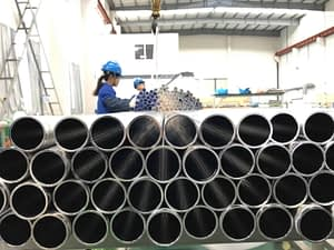 Duplex Stainless Tube
