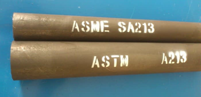 ASTM A213